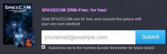 Spacecom (DRM free Version) gratis