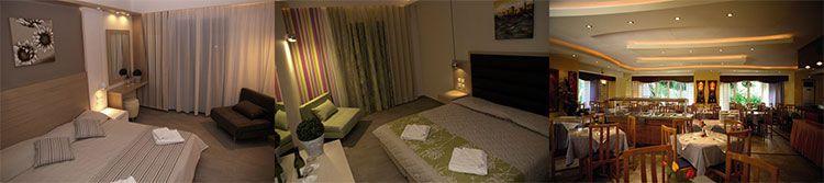 5 Tage Kreta im 3 Sterne Hotel inkl. Flügen, Transfer und Frühstück ab ~245 Euro p.P.