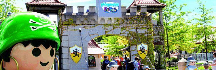 playmobil park Aktuelle Freizeitpark , Musical  und Reiseangebote im Überblick   TIPP!