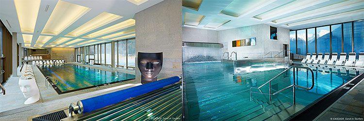 SUPER LAST MINUTE: 6 ÜN Südtirol im 3* Hotel inkl. HP & Wasserwelt ab 269€ p.P.