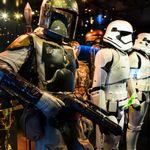 2-4 Tage München mit Besuch bei STAR WARS™ Identities inkl. Frühstück ab 64€ p.P.