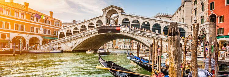 venedig bild 7 ÜN in der Nähe von Venedig inkl. Halbpension, Fitness & Wellness für 250€ p.P.