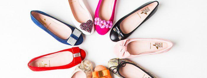 Bis zu 70% auf Las Lolas Schuhe – Heels ab 59€, Ballerinas ab 39€