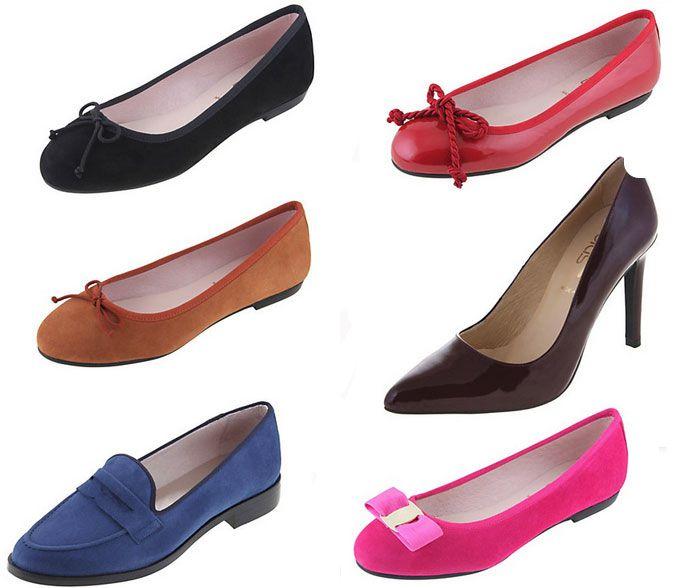 vente laslolas2 Bis zu 70% auf Las Lolas Schuhe – Heels ab 59€, Ballerinas ab 39€