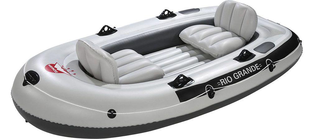 wehncke rio Wehncke Boot Set Rio Grande für 55,41€ (statt 82,94€)