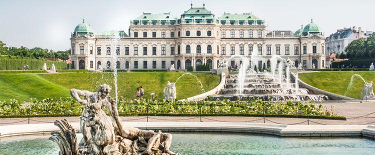 wien 2 Tage Wien inkl. Frühstück im 4* Mercure Raphael Hotel ab 39,50€ p.P.
