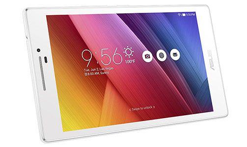 Asus ZenPad C7.0 Tablet 16GB 3G + Universal Tablettasche [G Ware] für 49€ (statt 130€)