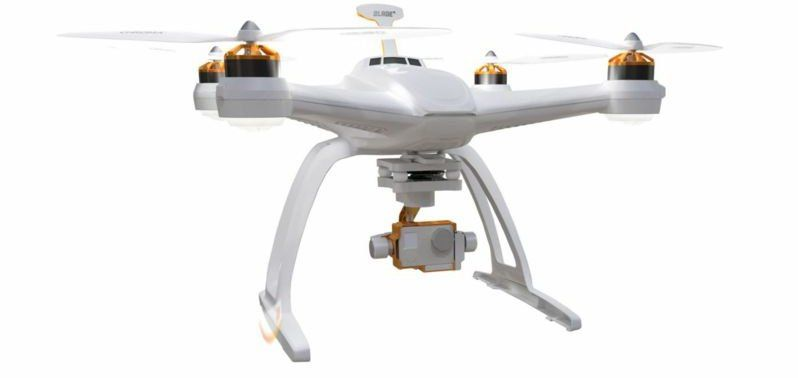 BLADE BLH8670EU2 Chroma Drohne für 333,00€ (statt 430,77€)
