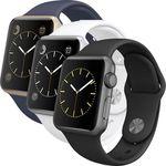 """Apple Watch Sport 42mm für 229€ (statt 280€) – Zustand """"wie neu"""""""