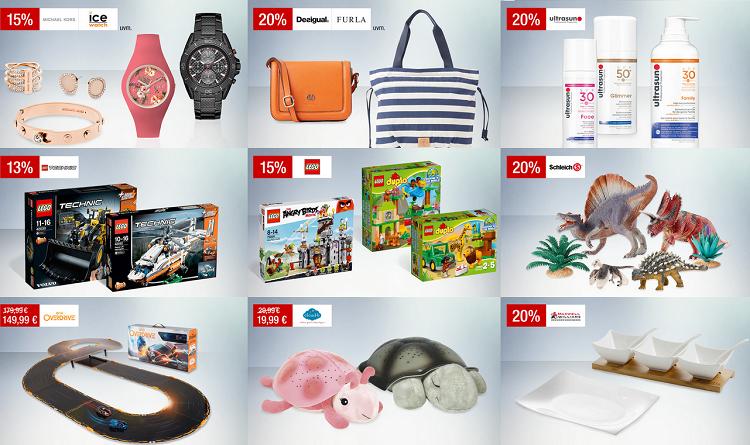 2 20% auf Wäsche und mehr Galeria Kaufhof Sonntagsangebote
