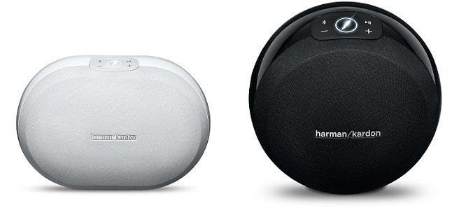 22 harman kardon Omni Lautsprecher refurbished ab 99€