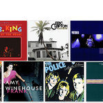 Vinylaktion bei Saturn – Vinyls für 13€