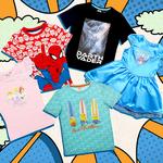 Bis zu 70% Rabatt auf Disney-Kinderkleidung bei Vente-Privee
