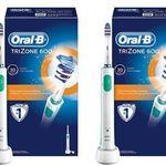 Duo-Pack Oral-B TriZone 600 für 44,95€ (statt 48,90€)