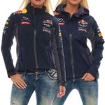 Pepe Jeans Damen Jacke Red Bull Racing Formel 1 für nur 30€ (statt 48€)