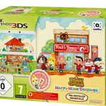 New Nintendo 3DS XL Konsole + Animal Crossing: Happy Home Designer für 139€ (statt 183€)