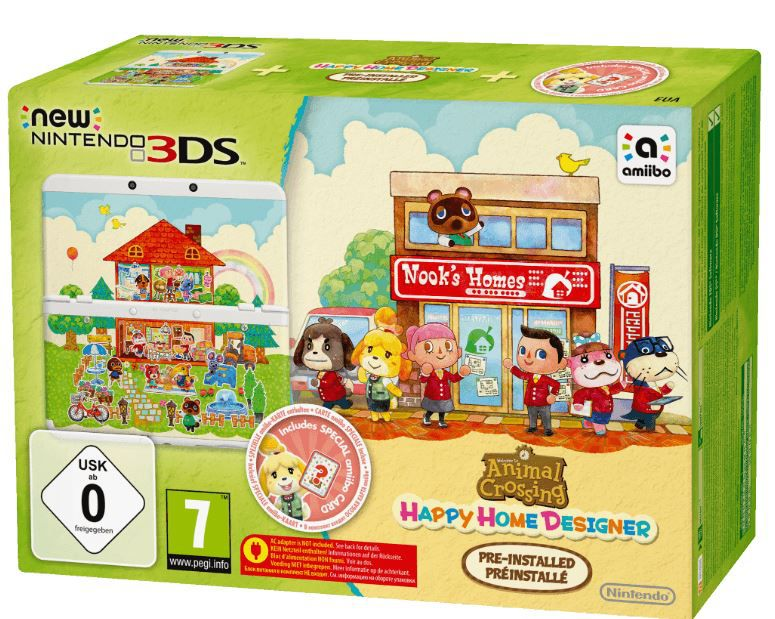 3ds new
