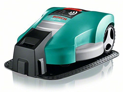 41oVL74TAiL Bosch Indego Rasenmähroboter für 767,19€ (statt ~900€)