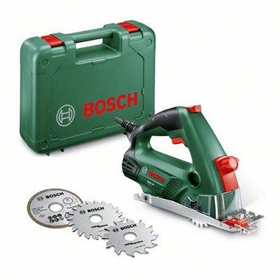 51Cf9RN0KeL Bosch DIY Mini Kreissäge PKS16 für 80€ (statt 100€)