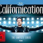 Californication – komplette Serie für nur 47,99€ (statt ~80€)