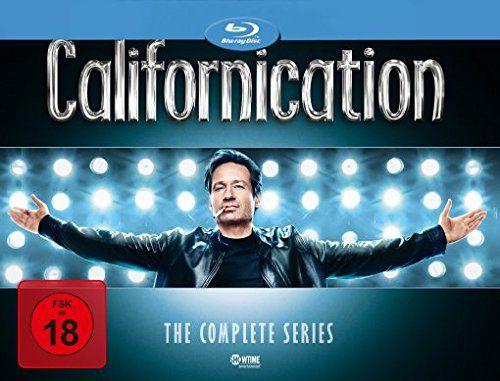 Californication   komplette Serie auf Blu ray für nur 47,19€ (statt 57€)