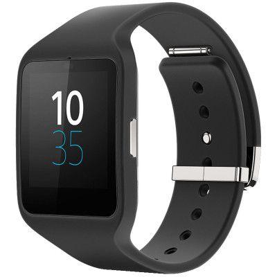 575 e1477227829458 Sony SWR 50 Smartwatch 3 für 94€ (statt 127€)