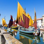 4 Tage in Cesenatico mit Vollpension, Wellness & Strandnähe ab 156,45€ p.P.