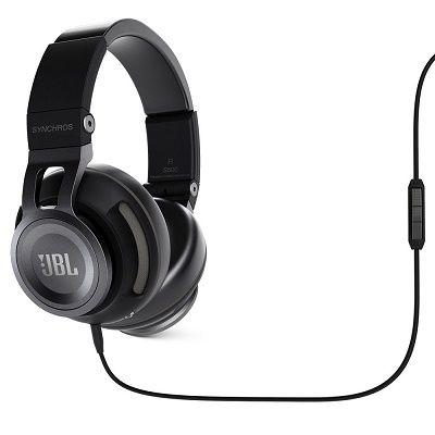 61ZQQ6mDmsL. SL1000  JBL Synchros S500 Over Ear Kopfhörer für 65,90€ inkl. Versand (statt 80,43€)