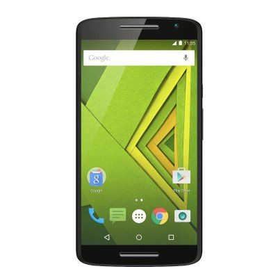 Motorola Moto X Play   5,5 Zoll Full HD Smartphone für 189,71€ (statt 233€)