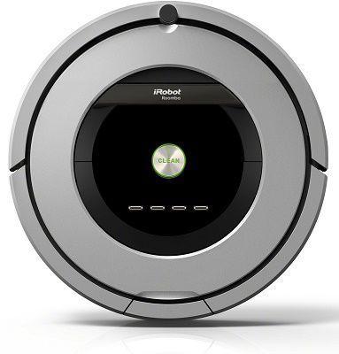 91LycVWhlSL. SL1500  iRobot Roomba 886 Saugroboter für 517€ (statt 639€)