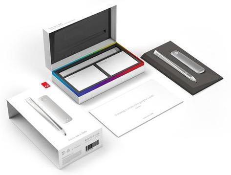 Adobe Ink Slide