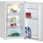 AMICA VKS 15694 W – 185l Tischkühlschrank mit A+ für 99,90€ (statt 140€)