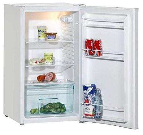 AMICA VKS 15694 W   85l Tischkühlschrank mit A+ für 119€ (statt 159€)