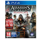 Assassin's Creed Syndicate Game für PS 4 für 22,79€