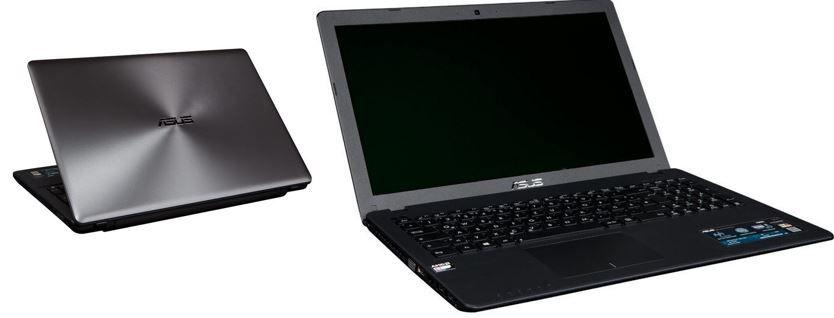Asus F552EA SX039D   günstiges 15.6 Notebook mit 4GB RAM und 500GB HDD für nur 179€