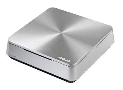 Asus VivoPC VM40B S081M Mini PC für 154,98€ (statt 217€)
