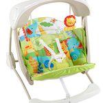 Fisher-Price Baby Gear 2-in-1 Babyschaukel für 63,99€ (statt 86€)