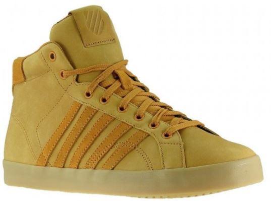 Belmont günstig K SWISS Belmont SO   Kult Sneaker für Damen und Herren ab 9,99€