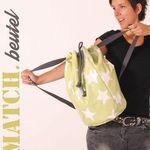 Anleitung für einen Rucksack gratis