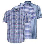 Christian Berg Freizeit Hemden für je 14,99€