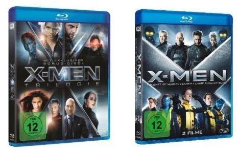 Bildschirmfoto 2016 07 02 um 09.24.03 X Men Blu ray Sammlung für 16,99€   fast alle Filme!