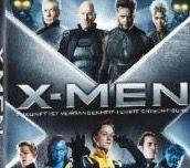 X Men Blu ray Sammlung für 16,99€   fast alle Filme!