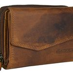 Hill Burry Geldbörse aus echtem Leder für 31,90€ (statt 50€)