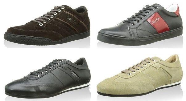 Calvin Klein Collection bei Amazon BuyVIP   z.B. Sneaker ab 100€ (statt 135€)