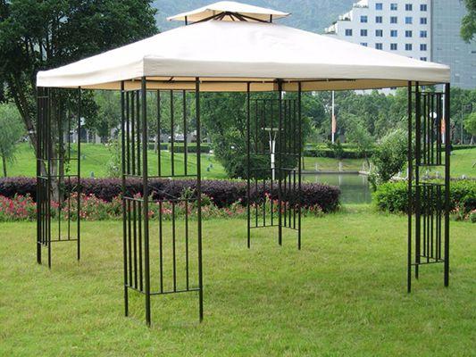 Garden Pleasure Pavillon Amazonas für 114,95€ (statt 192€)