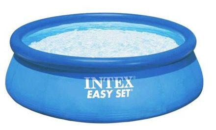 Intex Easy Set Pool 457x91cm ohne Filterpumpe für 59,99€ (statt 78€)