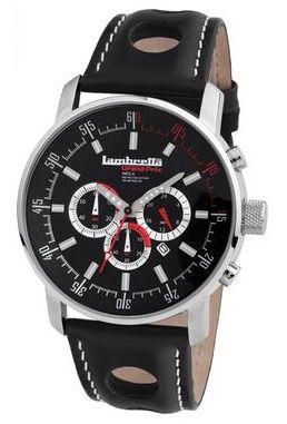 Lambretta Imola Uhren für je 109,95€ (statt 153€)