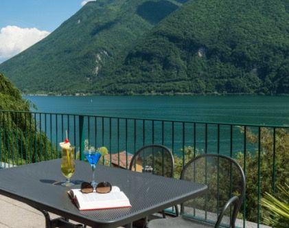 2 ÜN in Italien im TOP 4* Hotel am Luganersee inkl. Frühstück & Wellness ab 165€ p.P.