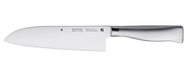 WMF Grand Gourmet 32cm Santoku Messer für 49,45€ (statt 71€)