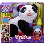 Hasbro FurReal Friends Pom Pom Baby Panda ab 28,25€ (statt 37€)